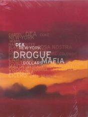 Tosca ; coffret t.1 à t.3 - 4ème de couverture - Format classique