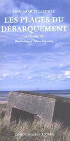 Les Plages Du Debarquement En Normandie - Intérieur - Format classique