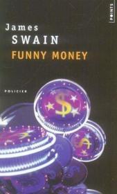 Funny money - Couverture - Format classique