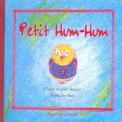 Petit Him-Hum - Intérieur - Format classique
