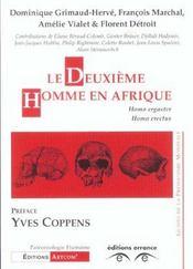 Le deuxieme homme en afrique - Intérieur - Format classique