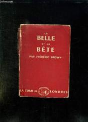 La Belle Et La Bete. The Screaming Mimi. - Couverture - Format classique
