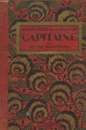 Capitaine - Couverture - Format classique
