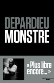Monstre  - Gerard Depardieu