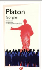 Vente  Gorgias  - Platon