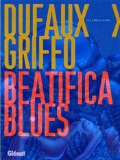 Beatifica blues ; intégrale t.1 à t.3 - Intérieur - Format classique