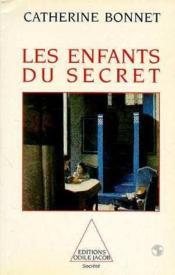 Enfants Du Secret (Les) - Couverture - Format classique