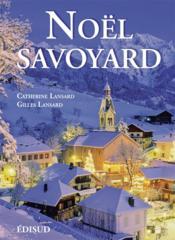 Noël savoyard - Couverture - Format classique