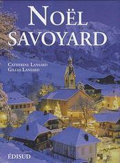 Noël savoyard - Intérieur - Format classique