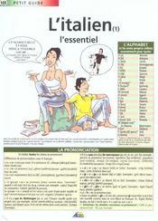 Petit Guide T.105 - Intérieur - Format classique