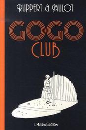 Gogo club - Intérieur - Format classique