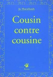Cousin Contre Cousine - Intérieur - Format classique