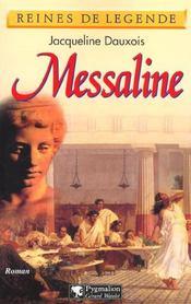 Messaline - Intérieur - Format classique