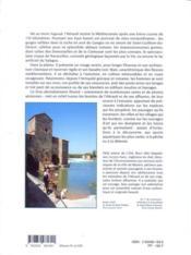 Herault, Fleuve Mediterraneen - 4ème de couverture - Format classique