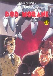 Tout Bob Morane t.13 - Intérieur - Format classique