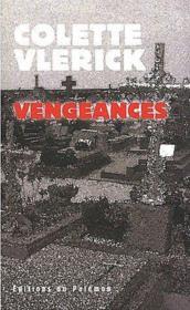 Vengeances - Couverture - Format classique