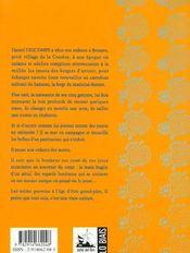 Jouets rustiques ; amb lo cotelon - 4ème de couverture - Format classique