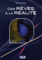 Des rêves à la réalité - Intérieur - Format classique