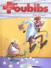 Les Toubibs T.3 ; Bons Reflexes - Couverture - Format classique