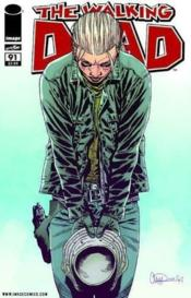 Vente livre :  Walking dead TP t.16 ; a larger world  - Robert Kirkman - Charlie Adlard