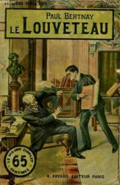 Le Louveteau. Collection Le Livre Populaire. - Couverture - Format classique