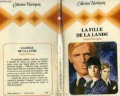 La Fille De La Lande - The Strange Waif - Couverture - Format classique