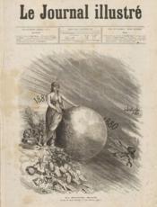 Journal Illustre (Le) N°1 du 02/01/1881 - Couverture - Format classique