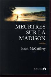 Vente  Meurtres sur la madison  - Keith Mccafferty