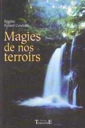 Magies de nos terroirs - Intérieur - Format classique