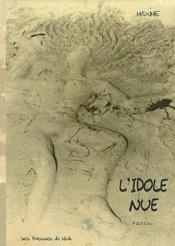 L'Idole Nue : - Couverture - Format classique