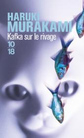 Kafka sur le rivage – Haruki Murakami