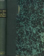 Les Deux Moniales. - Couverture - Format classique
