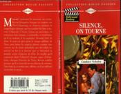 Silence On Tourne - The Owner Woman - Couverture - Format classique