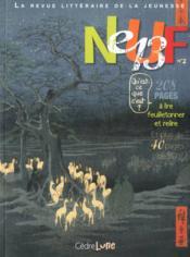 Neuf 13 t.2 - Couverture - Format classique