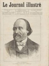 Journal Illustre (Le) N°2 du 09/01/1881 - Couverture - Format classique