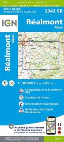 Vente livre :  Realmont ; Alban  - Collectif Ign