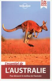 Vente livre :  L'Australie (4e édition)  - Collectif - Collectif Lonely Planet