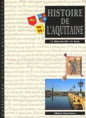 Histoire De L'Aquitaine - Intérieur - Format classique