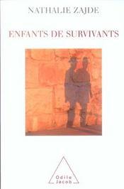 Enfants de survivants - Intérieur - Format classique