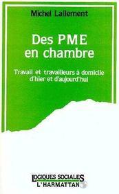 Pme En Chambre (Les) - Intérieur - Format classique
