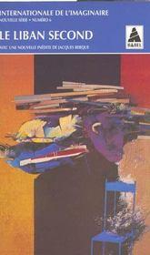 Internationale de l'imaginaire t.6 le liban second - Intérieur - Format classique