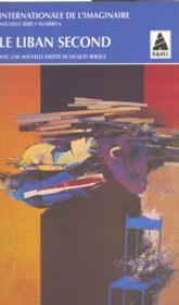 Internationale de l'imaginaire t6 le liban second babel 205 - Couverture - Format classique