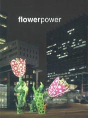 Flower power - Couverture - Format classique