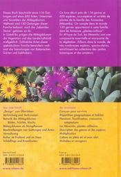 Aizoaceae - 4ème de couverture - Format classique