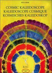 Kaleidoscope Cosmique - Couverture - Format classique