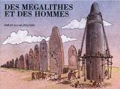 Des megalithes et des hommes - Intérieur - Format classique