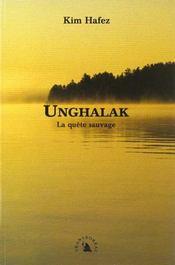 Unghalak - Intérieur - Format classique