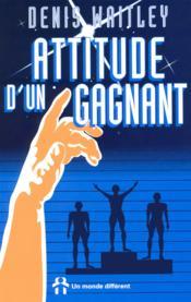 Attitude D'Un Gagnant - Couverture - Format classique