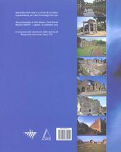 Memoires secretes - secrete memorie - secret memories - 4ème de couverture - Format classique