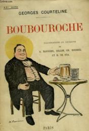 Boubouroche. - Couverture - Format classique